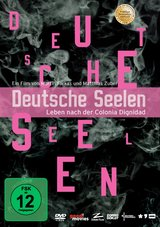 Deutsche Seelen - Leben nach der Colonia Dignidad Poster