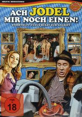 Deutsche Sex-Klassiker Vol. 1 - Ach jodel mir noch einen Poster