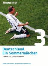 Deutschland. Ein Sommermärchen (11 Freunde Edition) Poster