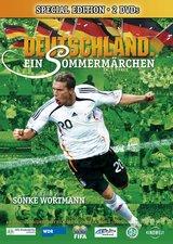 Deutschland. Ein Sommermärchen (Special Edition, 2 DVDs) Poster