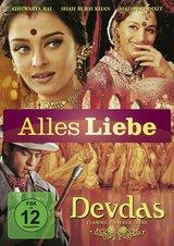Devdas (Alles Liebe) Poster