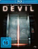 Devil Poster