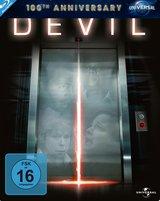 Devil (Steelbook) Poster