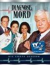 Diagnose: Mord - Die erste Season (5 DVDs) Poster