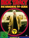 Dick Tracy - Die original TV-Serie, Vol. 1 (Episoden 1-4) Poster