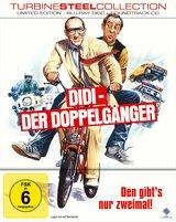 Didi - Der Doppelgänger Poster