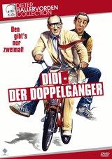 Didi - Der Doppelgänger (Special Edition) Poster
