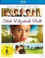 Dido Elizabeth Belle Poster