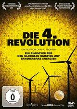 Die 4. Revolution Poster