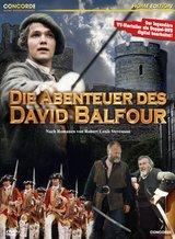 Die Abenteuer des David Balfour (2 DVDs) Poster
