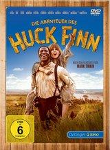 Die Abenteuer des Huck Finn (nur für den Buchhandel) Poster