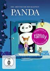 Die Abenteuer des kleinen Panda Poster