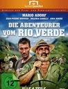 Die Abenteurer vom Rio Verde - Der komplette Vierteiler Poster