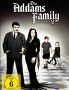 Die Addams Family - Volume 2 (3 DVDs) Poster