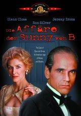 Die Affäre der Sunny von B. Poster