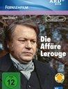 Die Affäre Lerouge (2 Discs) Poster