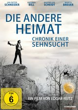 Die andere Heimat - Chronik einer Sehnsucht (2 Discs) Poster