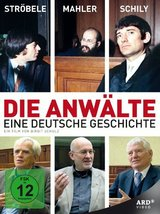 Die Anwälte - Eine deutsche Geschichte Poster