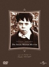 Die Asche meiner Mutter (Book-Edition) Poster