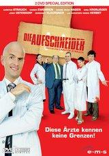 Die Aufschneider (Special Edition, 2 DVDs) Poster