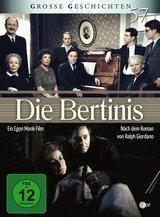 Die Bertinis (3 Discs) Poster