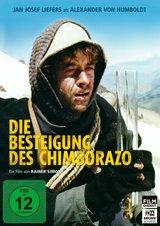 Die Besteigung des Chimborazo Poster