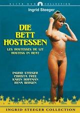 Die Betthostessen Poster