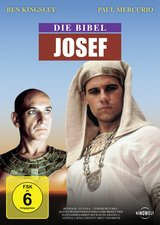 Die Bibel: Josef Poster