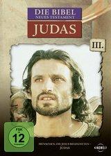 Die Bibel: Neues Testament, Teil 3 - Judas Poster