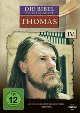 Die Bibel: Neues Testament, Teil 4 - Thomas Poster