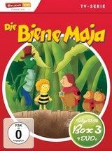 Die Biene Maja - Box 3 (4 Discs) Poster