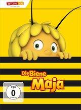 Die Biene Maja - DVD 01-04 (4 Discs) Poster