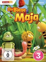 Die Biene Maja - DVD 03 Poster