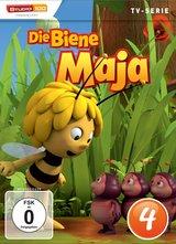 Die Biene Maja - DVD 04 Poster
