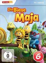 Die Biene Maja - DVD 06 Poster