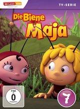 Die Biene Maja - DVD 07 Poster