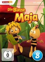 Die Biene Maja - DVD 08 Poster