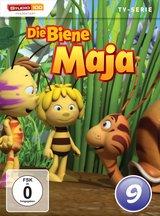 Die Biene Maja - DVD 09 Poster
