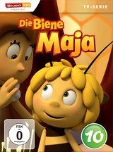 Die Biene Maja - DVD 10 Poster