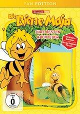 Die Biene Maja - Ihre besten Abenteuer (Fan Edition + Sammelfigur) Poster