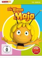 Die Biene Maja - Komplettbox (12 Discs) Poster