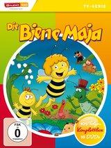 Die Biene Maja - Komplettbox (16 Discs) Poster