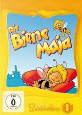 Die Biene Maja - Teil 1 (Special Edition, 3 DVDs) Poster