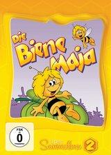 Die Biene Maja - Teil 2 (Special Edition, 3 DVDs) Poster