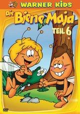 Die Biene Maja - Teil 6 Poster