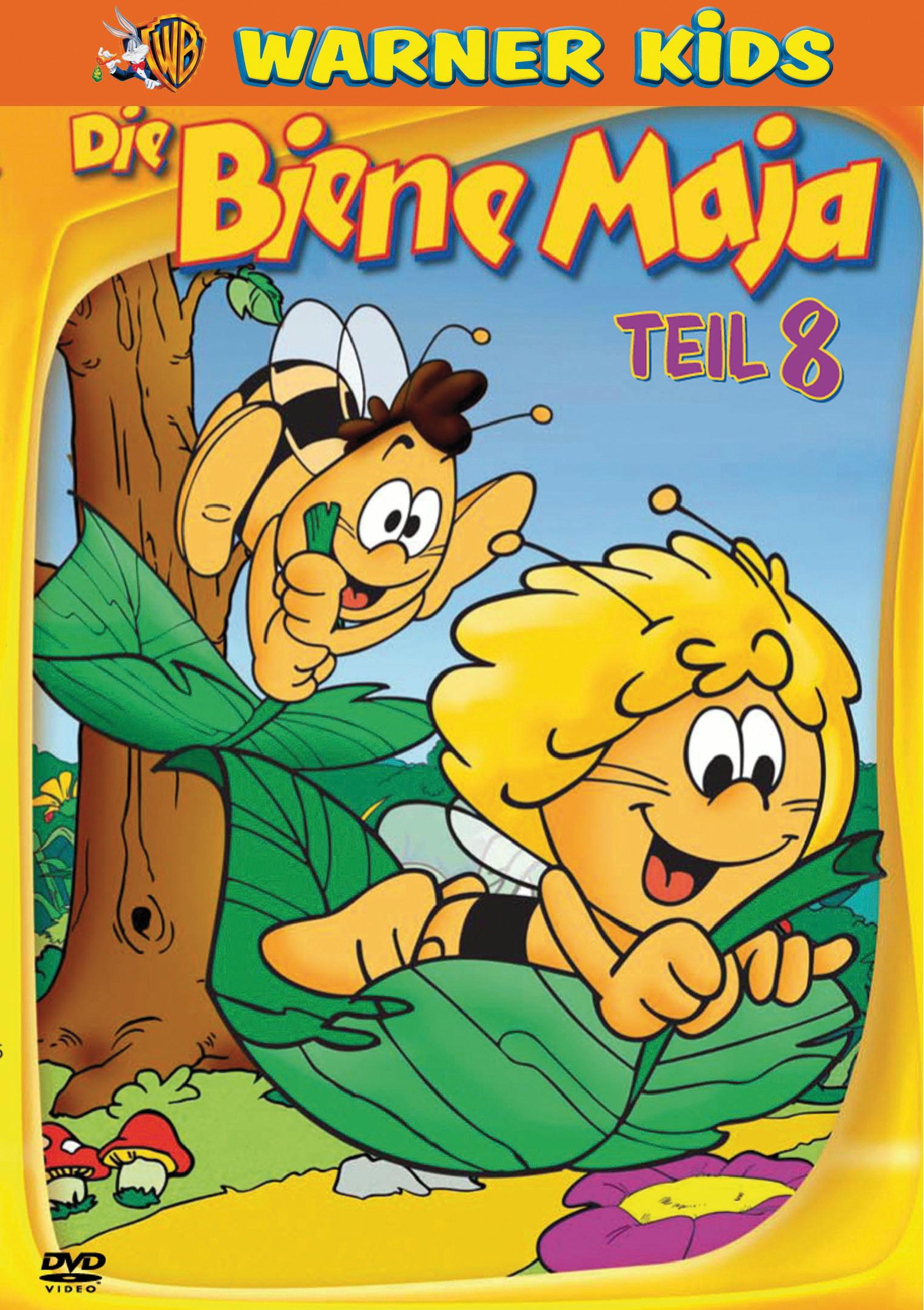 Die Biene Maja - Teil 8 Poster