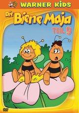 Die Biene Maja - Teil 9 Poster