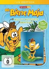 Die Biene Maja - Willi's witzigste Abenteuer (Fan Edition + Sammelfigur) Poster