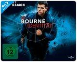 Die Bourne Identität (Limited Edition, Quer-Steelbook) Poster