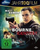 Die Bourne Identität (Steelbook) Poster